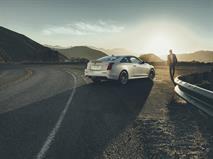 В США появился обновленный Cadillac ATS-V, а в России начался отзыв старой версии, фото 2