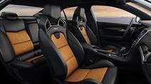В США появился обновленный Cadillac ATS-V, а в России начался отзыв старой версии, фото 3