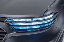 Начались испытания новой Chevrolet Niva , фото 3
