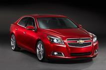 GM отзывает 80 тыс. автомобилей Chevrolet, фото 1