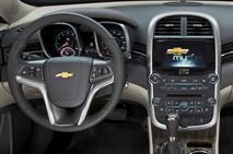 GM отзывает 80 тыс. автомобилей Chevrolet, фото 2