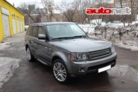 Land Rover Range Rover Sport 3.6 TD 4WD