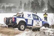 Два экипажа команды «ПЭК» в заявке Бахи «Россия – Северный лес 2015»!, фото 1