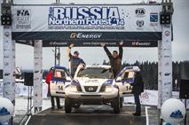 Два экипажа команды «ПЭК» в заявке Бахи «Россия – Северный лес 2015»!, фото 2