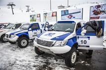Два экипажа команды «ПЭК» в заявке Бахи «Россия – Северный лес 2015»!, фото 3