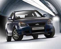 АвтоВАЗ возобновит производство Priora Coupe, фото 1