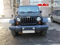 Jeep Wrangler 3.8 Unlimited 4WD