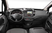 В марте Citroen представит новый Berlingo, фото 4