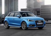 Audi начинает продажи А1 Sportback, фото 2