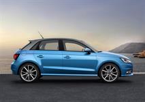Audi начинает продажи А1 Sportback, фото 3