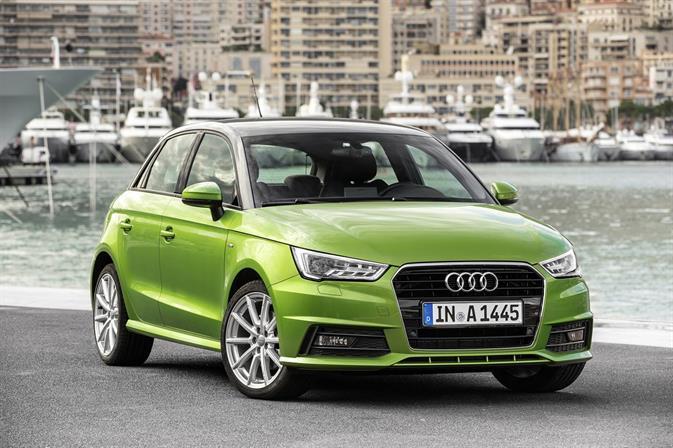 Audi начинает продажи А1 Sportback, фото 8
