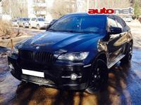 BMW X6 50i xDrive