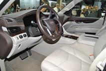В России появился новый Cadillac Escalade, фото 3