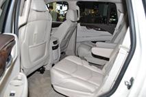 В России появился новый Cadillac Escalade, фото 4