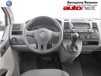 Volkswagen Caravelle T5 2.0 TDi 4motion