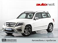 Mercedes-Benz GLK 300 4MATIC BlueEFFICIENCY