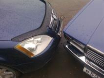 Водителей научат самостоятельно оформлять аварии с помощью смартфонов, фото 1