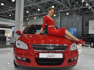 Россия скатилась на восьмую позицию в мировом автойтинге
