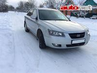 Hyundai Sonata VI NF 2.4