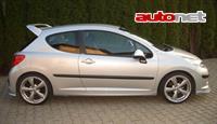 Peugeot 207 1.4 VTi