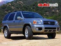 Nissan Pathfinder 3.2 TD 4WD