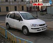 Toyota Corolla Spacio 1.5 VVT-i