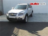 Chevrolet Captiva 2.4 4WD