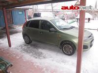 Lada (ВАЗ) Kalina 87 л.с.