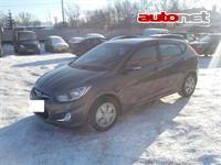 Hyundai Solaris 1.6