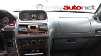 Mitsubishi PajeroII 3.5 GDI 4WD