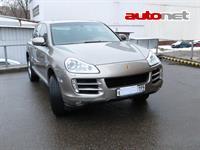 Porsche Cayenne S 4.8