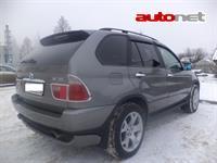 BMW X5 30i xDrive