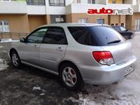 Subaru Impreza 1.5 TS Sport Wagon