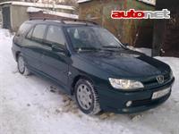 Peugeot 306 Break 1.4