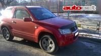 Suzuki Grand Vitara 1.6 4WD