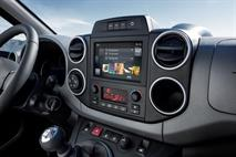 Peugeot привезет в Женеву новый Partner, фото 3