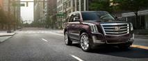 Объявлены российские цены на внедорожник Cadillac Escalade, фото 1