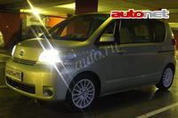 Toyota Porte 1.3