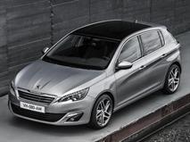 Автомобили Peugeot в среднем подешевели на 10%