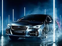 Subaru показала в Женеве три новинки, фото 1