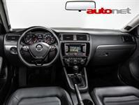 Volkswagen Jetta 1.6 TSI