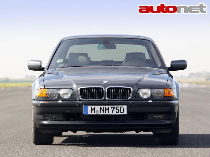 отзывы об автомобиляхbmw 730 1994