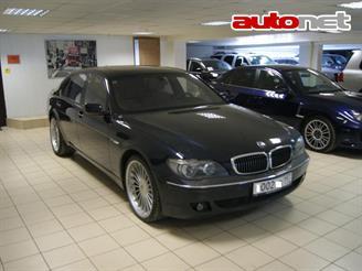 BMW 750Li E662005 367