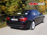 BMW 740Li xDrive