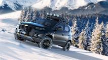 Новая Chevrolet Niva проходит испытания в Европе и России, фото 1
