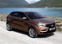 Кроссовер Lada XRAY получит двигатель и трансмиссию от Renault, фото 1