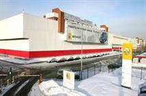 Завод «Рено Россия» возобновил свою работу, фото 1