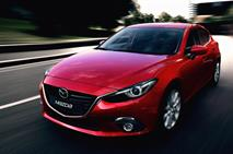 Mazda отказались от поставок Mazda3 в Россию, фото 1