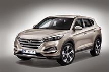 Hyundai привезет в Россию новый компактный кроссовер, фото 1