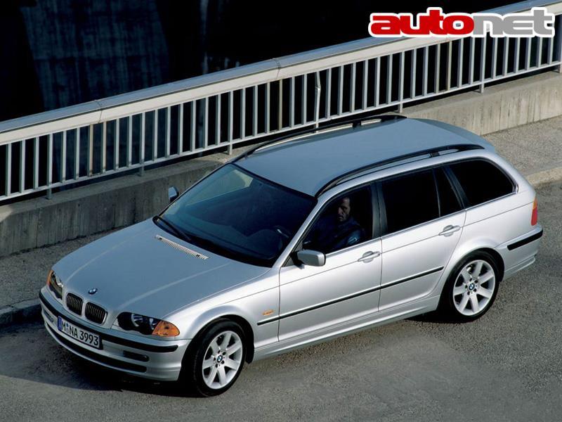 bmw 328 1998 года универсал характеристики